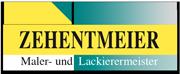 Мaler Zehentmeier Logo